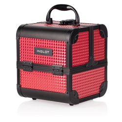 Makeup Case Ice Cube Mini Red (MB152M K105-19HC) icon