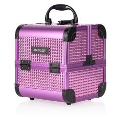 Makeup Case Ice Cube Mini Pinky Purple (MB152M K105-18HB) icon
