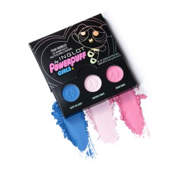Team Bubbles Eye Shadow Palette icon