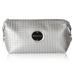 Cosmetic Bag Silver icon