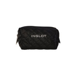 Quilted Makeup Bag  (R23983B) icon